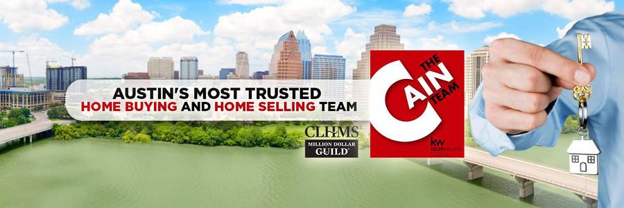 The Cain Team - Keller Williams Realty