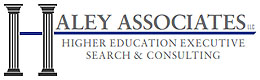 Haley Associates Higher Education Executive Search