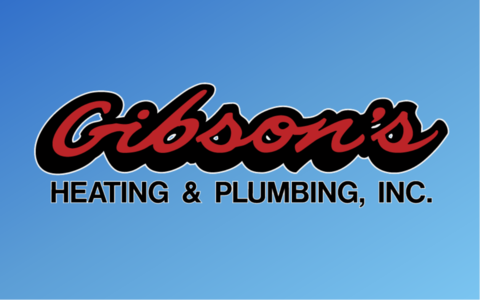 Gibson's Heating & Plumbing, Inc.