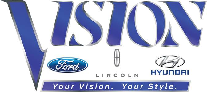 Vision Ford Lincoln Hyundai