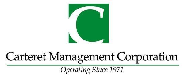 CARTERET MANAGEMENT CORPORATION